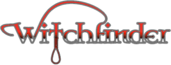 Witchfinder the Musical