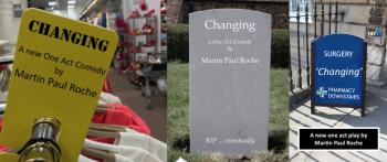'Changing'